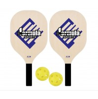 Formula Sports Pickleball 2 Player Starter Set