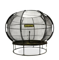Jumpking ZorbPOD 12FT (3.6M) Trampoline Combo