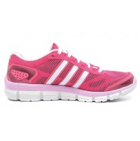 Adidas Fresh Elite - Pink/White