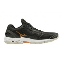 Mizuno Wave Stealth V NB