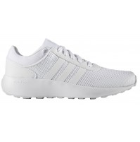 ADIDAS CLOUDFOAM RACE - WHITE