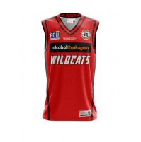 Mitchell & Ness Wildcats Home Jersey 17/18 - Adult