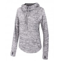 Running Bare Long Weekend Pullover