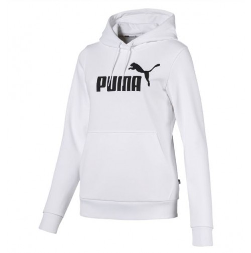 Puma Essentials Fleece Hoodie W