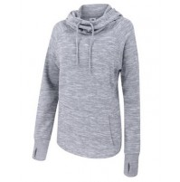 Running Bare Long Weekend Hoodie