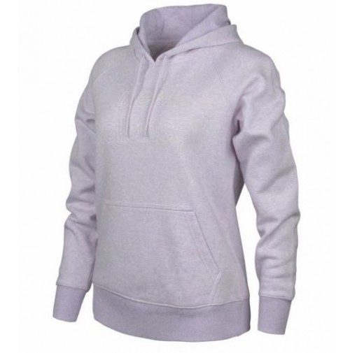 New Balance Volume Fleece Hoodie W