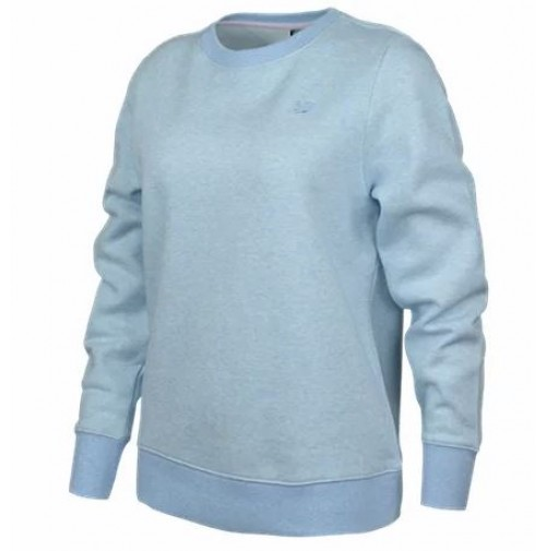 New Balance Volume Fleece Crew W