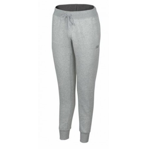 New Balance Volume Fleece Tapered Pant W