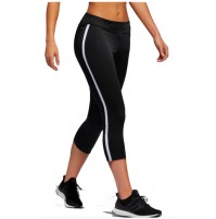 Adidas Reponse 3 Stripe 3/4 Tight