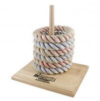 Formula Sports Rope Quoits Set