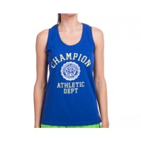Champion Department Tank - Blue
