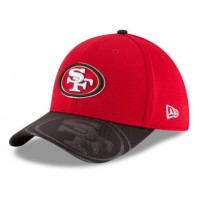 NFL New Era San Francisco 49ers Cap