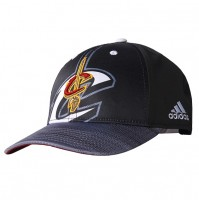 NBA Adidas Cleveland Cavaliers Cap