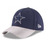 NFL New Era Dallas Cowboys Cap