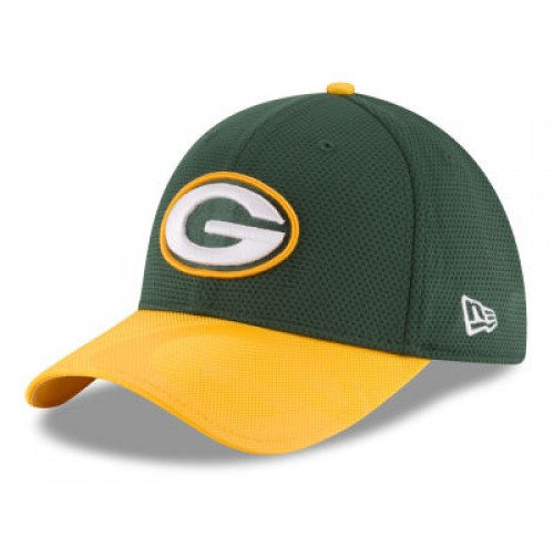 NFL New Era Green Bay Packers Cap