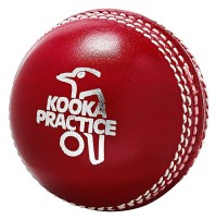 Kookaburra Practice Cricket Ball 142g