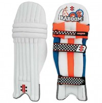 Gray Nicolls Kaboom Test Batting Pads