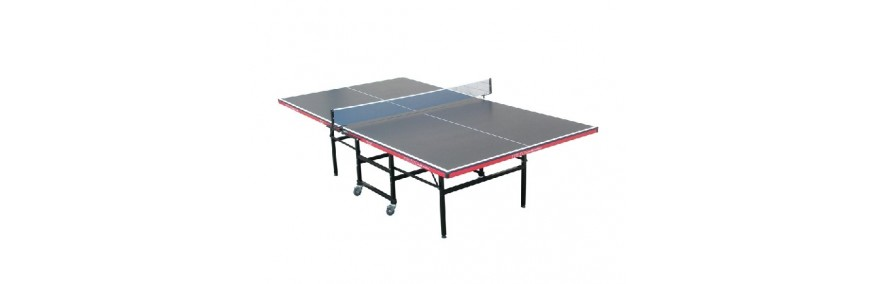 Recreation Tables
