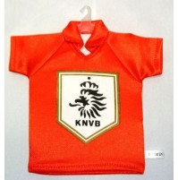 Holland Mini Shirt
