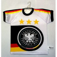 Germany Mini Shirt