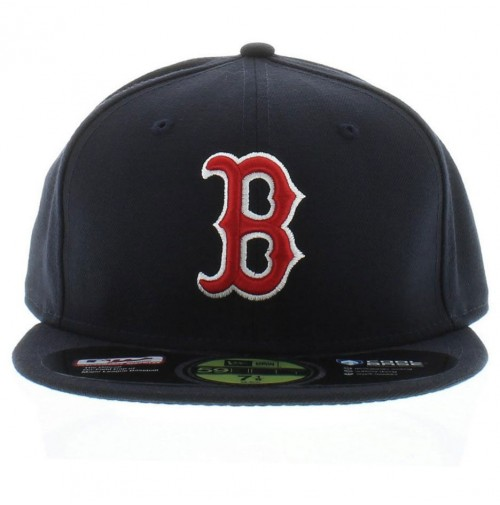 Boston Red Sox New Era Snapback
