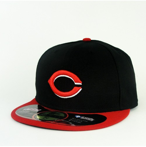 Cincinnati Reds New Era Snapback