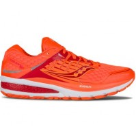 Saucony Run Pop - Triumph Iso 2 W