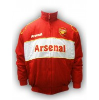 Arsenal FC Supporters Jacket