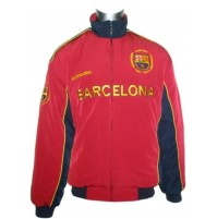 Barcelona FC  Supporters Jacket