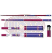 AFL Brisbane Lions Pool Cue