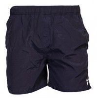 Finz Deck Short Navy