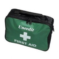 Vehicle and General Purpose First Aid Kit