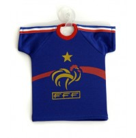 France Mini Soccer Shirts