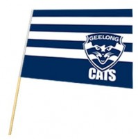 AFL Geelong Cats Flag - Large