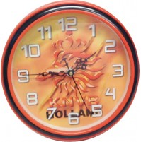 Holland Supporter Clock