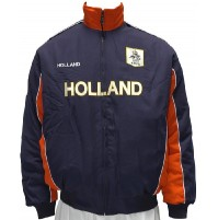 Holland Suporters Jacket