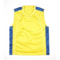 JB Kids Team Basketball Singlets