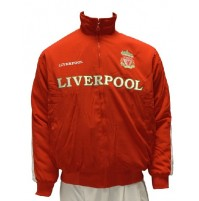 Liverpool F.C. Supporters Jacket