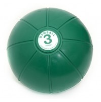 Loumet Gym Medicine Ball 3.0kg
