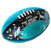 Port Adelaide Power Club Song Football