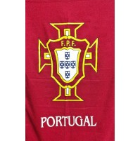 Portugal Supporter Flag