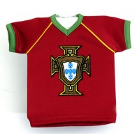 Portugal Mini Shirt