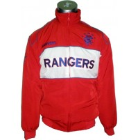 Rangers FC Supporters Jacket