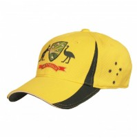 CA Asics Replica One Day International Away Cap