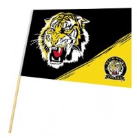 Richmond Tigers Flag - Large