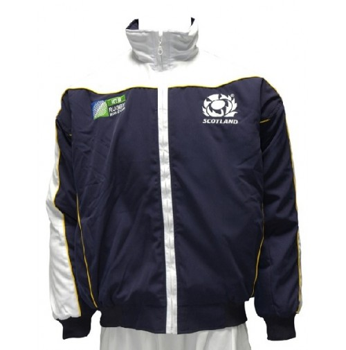 Scotland Supporters Jacket