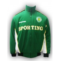 Sporting FC Supporters Jacket