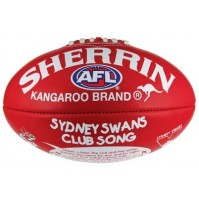 Sydney Swans Club Song Football
