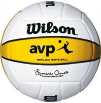 Wilson AVP Replica Ball