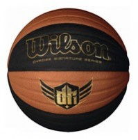 Wilson Derrick Rose Siganture Wave Ball